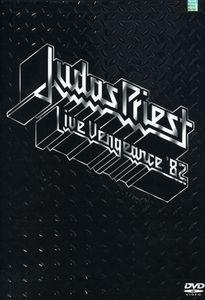 Live Vengeance '82 , Judas Priest