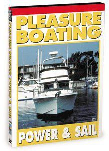 Pleasure Boating Power and Sail