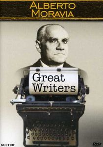 Great Writers Series: Alberto Moravia