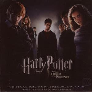 Harry Potter and the Order of the Phoenix (Original Soundtrack)