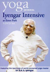 Iyengar Intensive at Estes Park