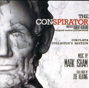The Conspirator (Original Soundtrack) [Import]