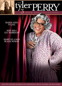 The Tyler Perry Collection