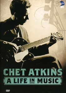 Chet Atkins: A Life in Music , Dolly Parton