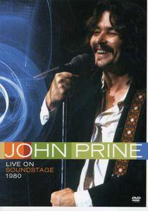 Live on Soundstage 1980