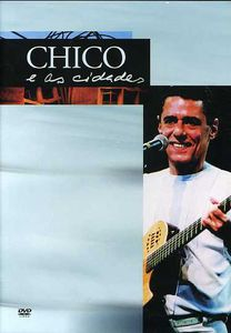 As Cidades Ao Vivo [Import]