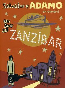 Un Soir Au Zanzibar [Import]