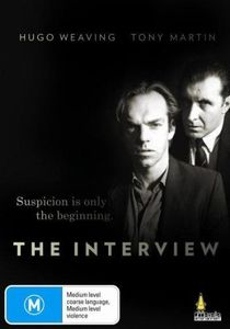 Interview [Import]