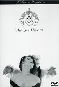 Live History [Import]