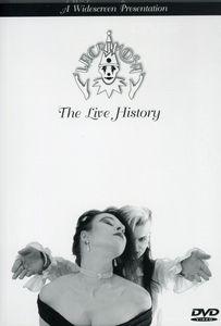 Live History [Import]
