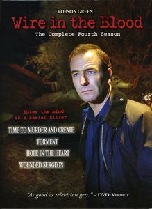 Wire in the Blood: The Complete Fourth Season