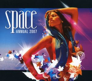 Azuli Presents Space Annual 2007 [Import]