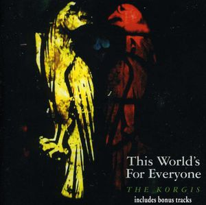 This World's for Everyone [Import]