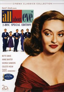 All About Eve , Bette Davis