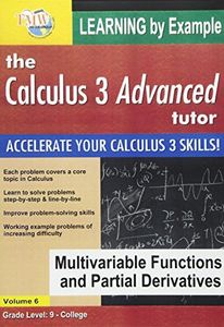 Multivariable Functions & Partial Derivatives