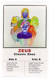 Classic Zeus