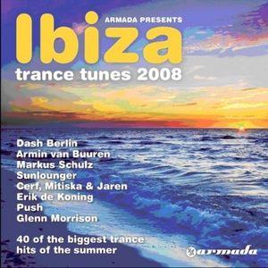 Armada: Ibiza Trance Tunes 2008 [Import]