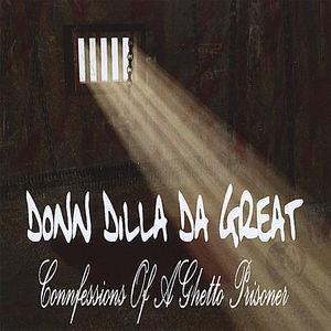 Connfessions of a Ghetto Prisoner