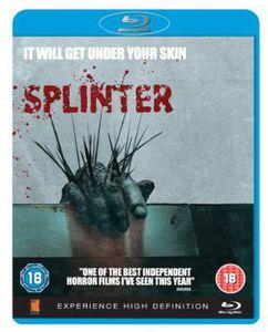 Splinter [Import]