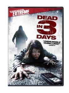 Dead in 3 Days
