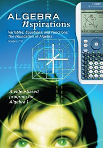 Algebra Inspirations: Variables, Equations, and Functions - The Foundation Of Algebra