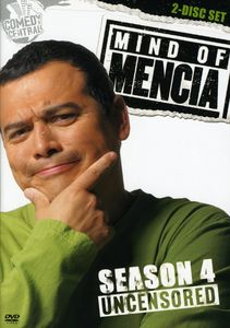 Mind of Mencia: Uncensored Season 4