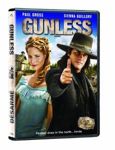 Gunless [Import]