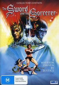 Sword & the Sorceror (Pal/ Region 0) [Import]