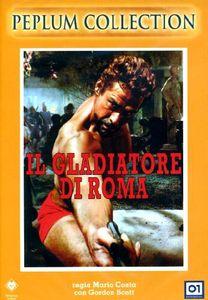 Il Gladiatore Di Roma [Import]