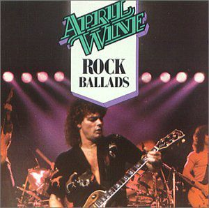 Rock Ballads (can) [Import]
