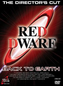 Red Dwarf: Back to Earth: Series 9 , Craig Charles