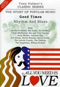 All You Need Is Love, Vol. 9: Good Times - Rhythm and Blues