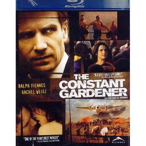 Constant Gardener [Import]