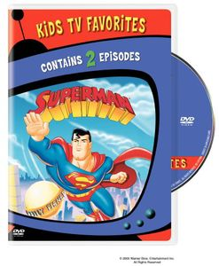 Kids TV Favorites: Superman
