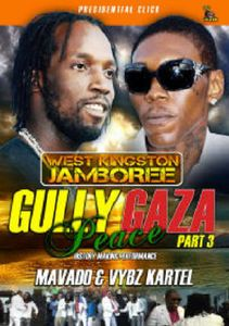 West Kingston Jamboree Part 3