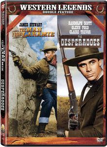 Man From Laramie /  The Desperadoes