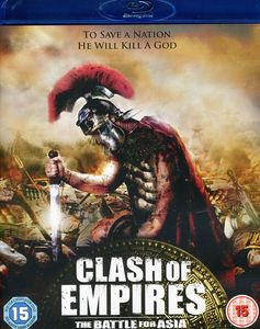 Clash of Empires [Import]