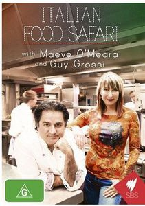 Italian Food Safari [Import]