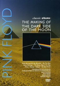 Dark Side of the Moon [Import]