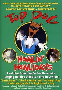 Top Dog-Howlin Howlidays Christmas