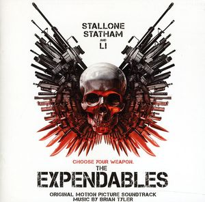 Expendables [Import]