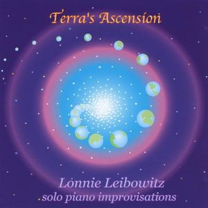 Terra's Ascension