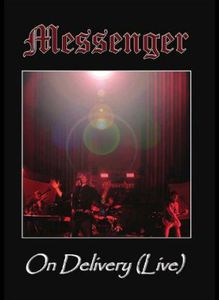 On Delivery (Live) DVD