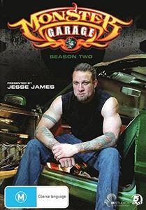 Monster Garage: Complete Season 2 [Import]