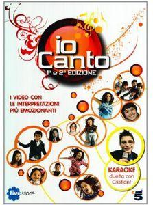 Io Canto [Import]