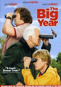The Big Year , Steve Martin