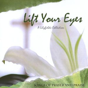 Lift Your Eyes