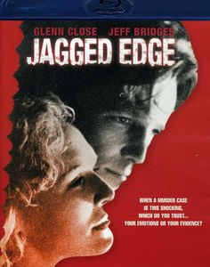 Jagged Edge , Jeff Bridges