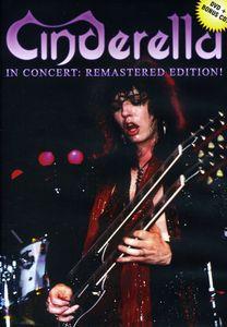 Cinderella: In Concert (Remastered Edition)