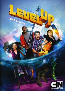 Level Up: The Movie